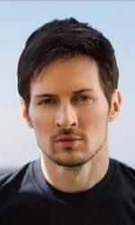 Павел Дуров - история успеха
