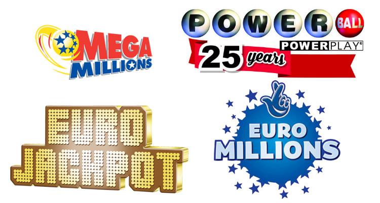 Популярные лотереи, в которые реально выиграть