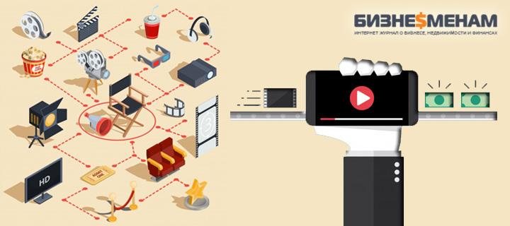 Как заработать в интернете деньги записывая видеоролики